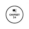 logo chipset 34 -150